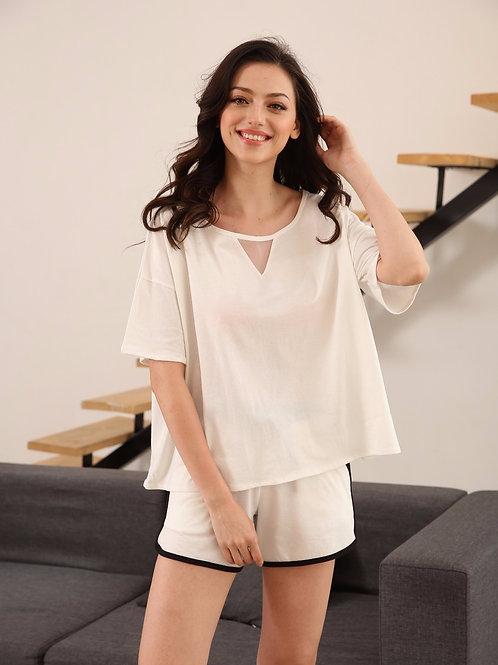 Vogue Pajama Set 時尚家居套裝