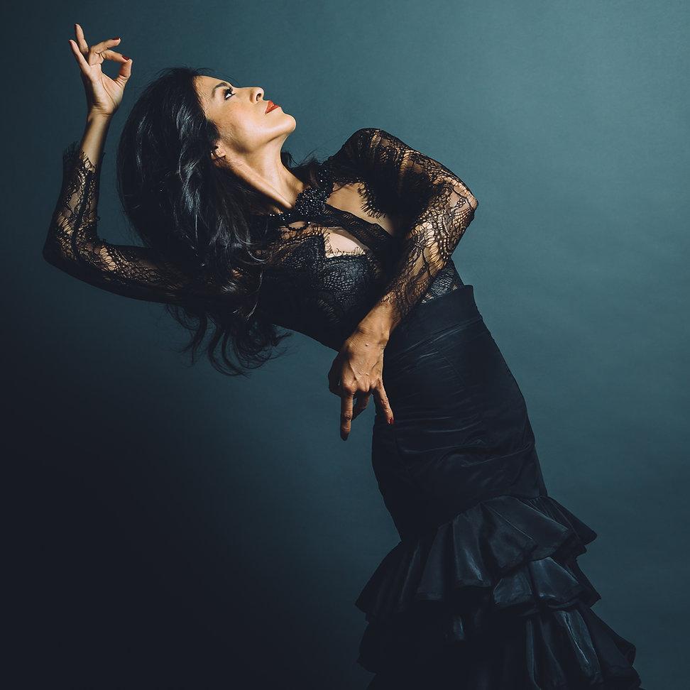 Flamenco Dance Online Classes Arleen Hurtado