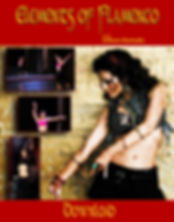 Arleen Hurtado - Elements of Flamenco Dance Series - Tangos
