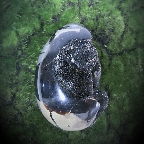 Septarian Egg