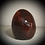 Thumbnail: Polished Carnelian Gemstone Chunk