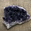 Thumbnail: Amethyst Crystal Geode Gemstone Chunk #2 Medium