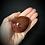 Thumbnail: Carnelian Gemstone Egg