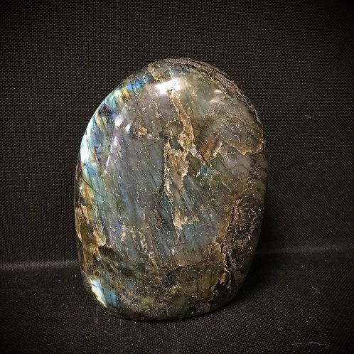 Labradorite Polished Chunk