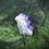 Thumbnail: Amethyst Crystal Geode Chunk - Small