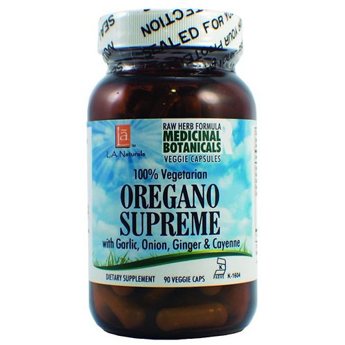Oregano Supreme