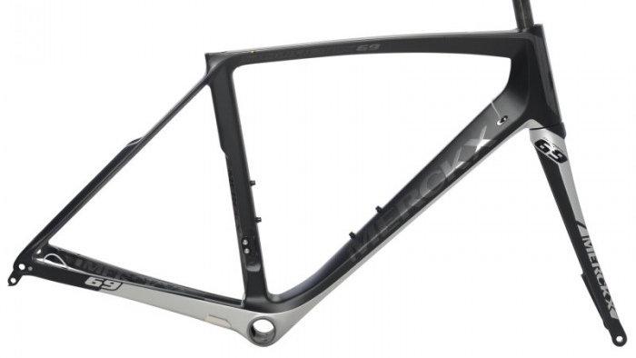 Eddy Merckx | Mourenx 69 Disc Frame S Carbon