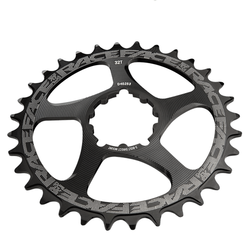 Race Face 3 Bolt Chainring Direct Mount