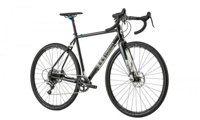 Bombtrack | Hook 2 700C Cyclocross Bicycle