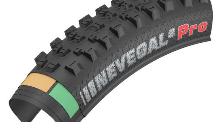 Kenda Nevegal 2 Pro 29x2.40 EN-DTC ATC 120Tpi Fldg Tire