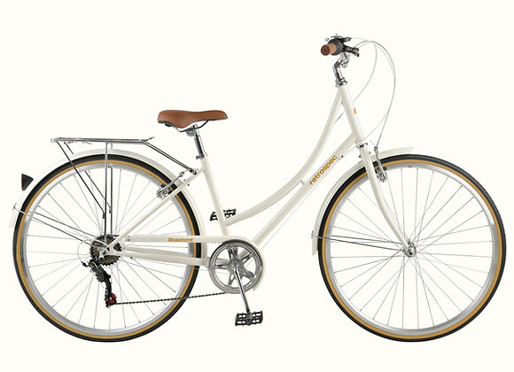Beaumont City Bike Step Thru