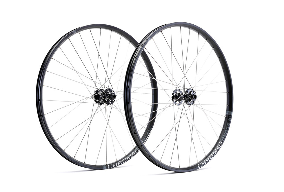 Phase 30 Wheelset
