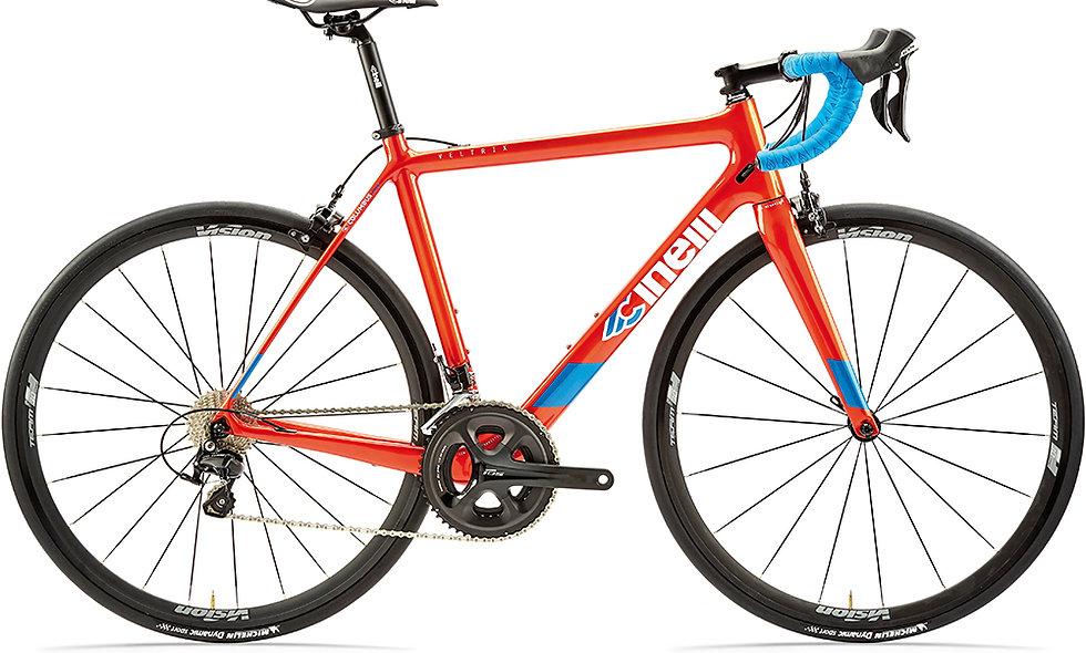 Cinelli Veltrix Caliper Road Bike