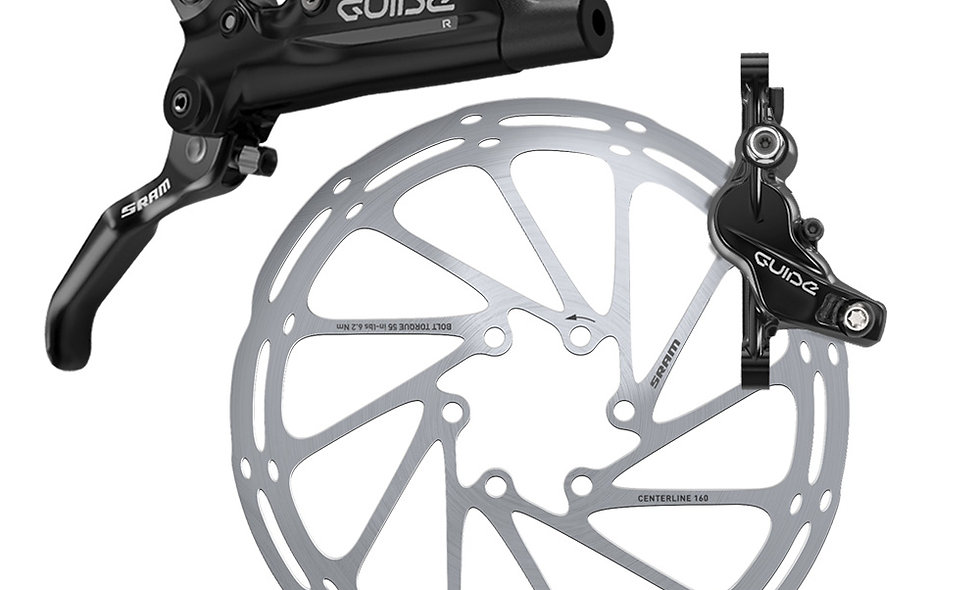 Sram Guide R Front No Rotor