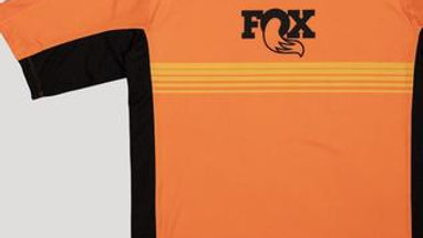 Fox - Hightail SS Jersey