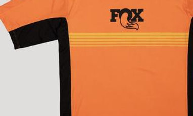 Fox - Hightail SS Jersey