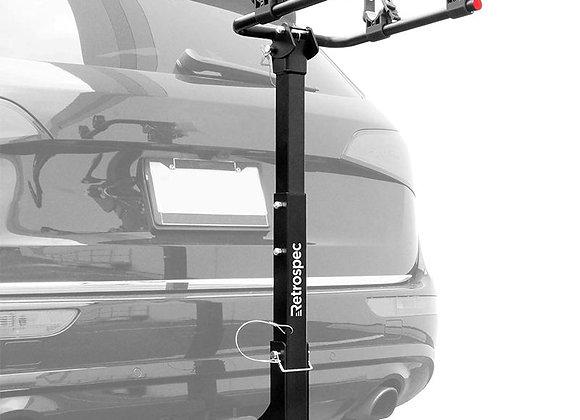 Lenox Hitch Mounted Bike Rack