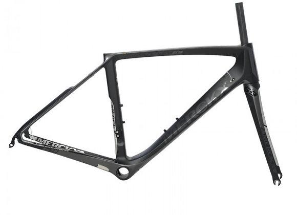 Eddy Merckx   Mourenx 69 Caliper Frame Carbon
