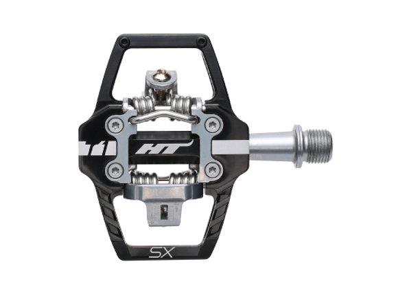 HT T1 SX Pedals