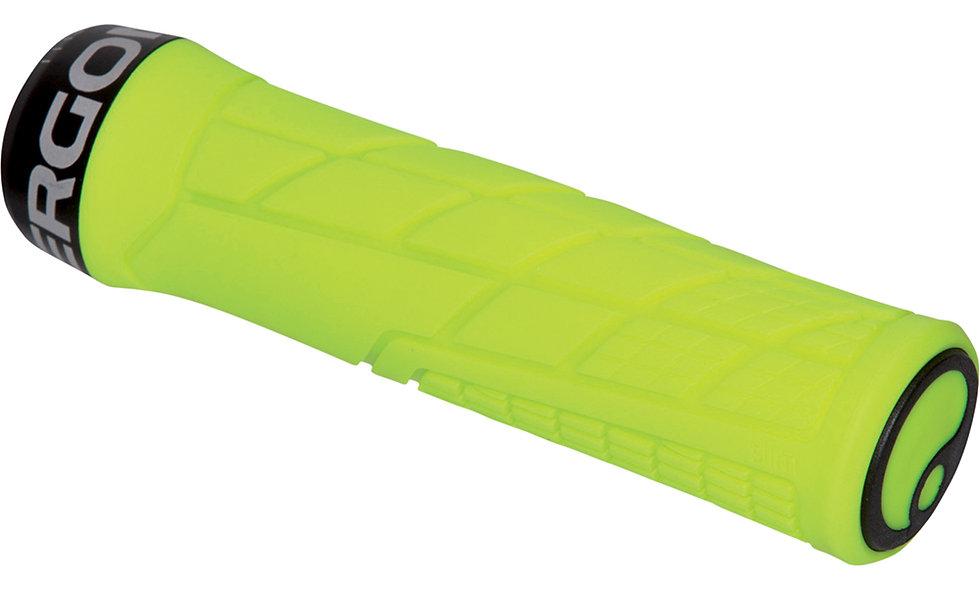 Ergon Grips GE1 Slim Laser Lemon