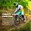 Thumbnail: Rurok Kanlaon (Raw) Hardtail Frame