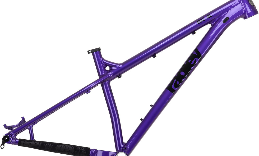 2021 Ragley Big Al Frame - Purple