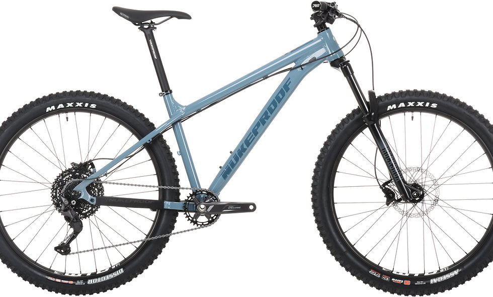 2021 Nukeproof Scout 275 Frame