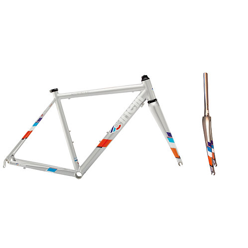 Cinelli Experience Road Frameset