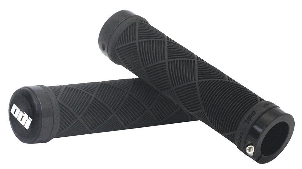 Odi X-Triner Lock On Grips Black