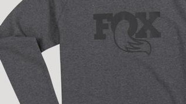 Fox - All Day Neck Sweatshirt