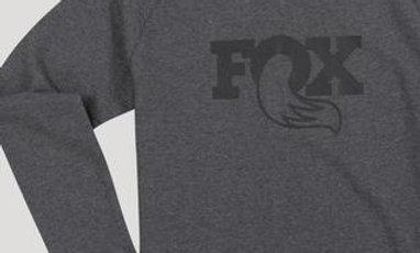 Fox - All Day Neck Sweatshirt