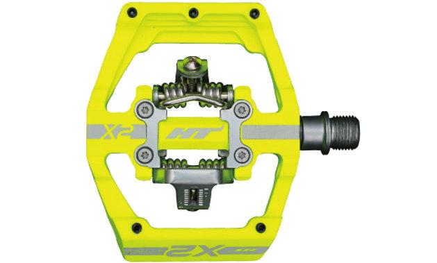 HT SX Pedals