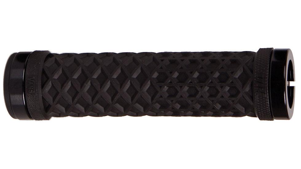 Odi Vans Lock-On Grips Black