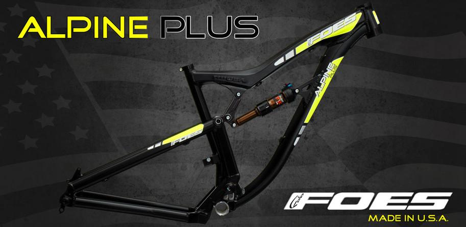 Alpine Plus
