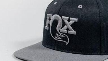 Fox - Authentic Snapback