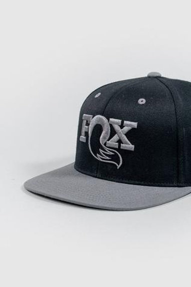 Fox - Authentic Snapback