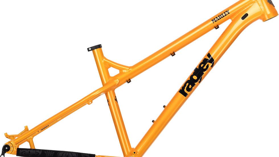 2021 Ragley Marley Frame - Metallic Orange