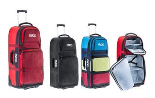 World Traveller Bag