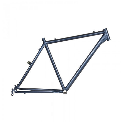 Cycle Force | Cro-mo Touring Frame