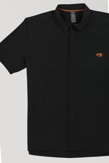 Fox - Shop Shirt