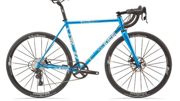 Cinelli Vigorelli Disc Road Bike