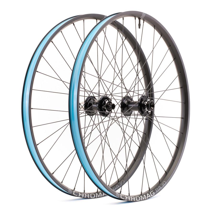BA30 Wheelset