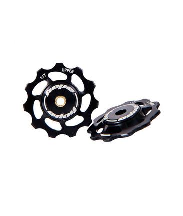 11T Jockey Wheels