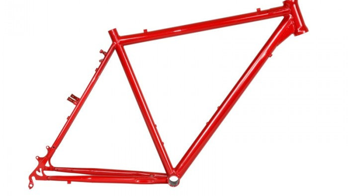 Cycle Force | Cro-mo Cyclocross Frame 50cm