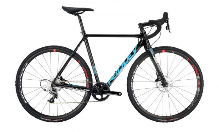 Ridley | X-Night Disc Rival 1 Cyclocross Bicycle