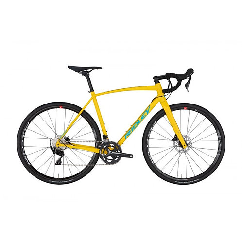 Ridley | X-Trail A 105 HDB All-Road Bicycle