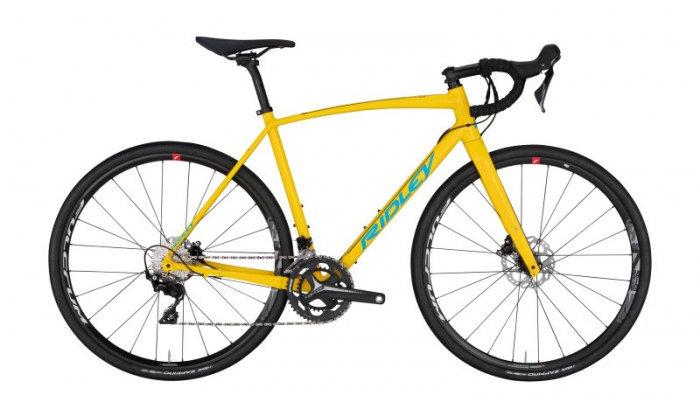 Ridley | X-Trail A 105 HDB All-Road Bicycle
