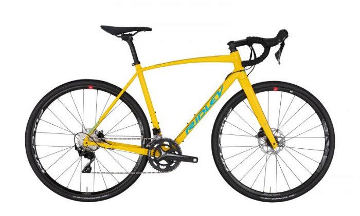 Ridley   X-Trail A 105 HDB All-Road Bicycle