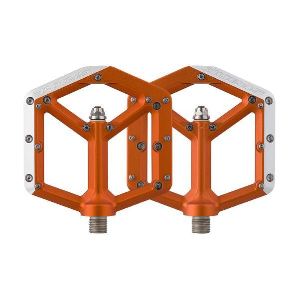 SPIKE Pedals Orange