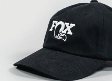 Fox - Dad Hat